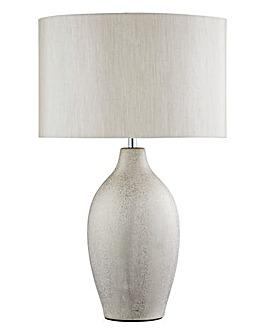 Eclipse Ceramic Table Lamp
