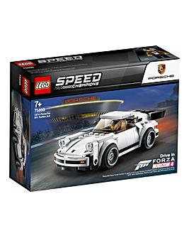 LEGO Speed Champions 1974 Porsche 911