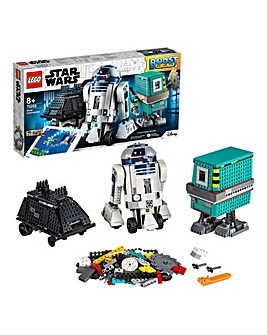 LEGO Star Wars Droid Commander - 75253