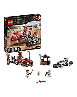 LEGO Star Wars Pasaana Speeder Chase