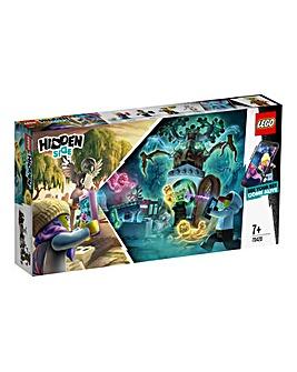 LEGO Hidden Graveyard Mystery