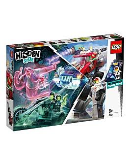 LEGO Hidden El Fuego