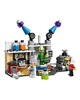 LEGO Hidden J.B.