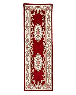 Dynasty Wool Runner