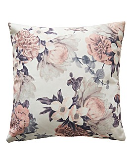 Whisperings Floral Cushion