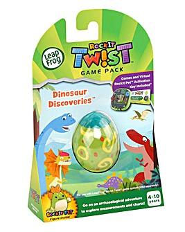 LeapFrog Twist Dinosaurs Expansion Pack
