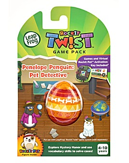 LeapFrog Twist Pet Detective Expansion