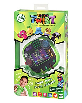 LeapFrog Rockit Twist Green