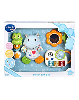 Vtech Baby New Born Gift Set