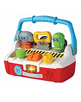 Vtech Baby Tool Box Friends