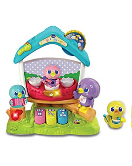 Vtech Baby Singing Bird House
