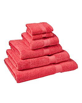 Supersoft Snuggle Towel Range Watermelon