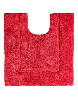 Supersoft Snuggle Bath Mats Watermelon