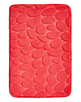 Foam Pebble Bathmat