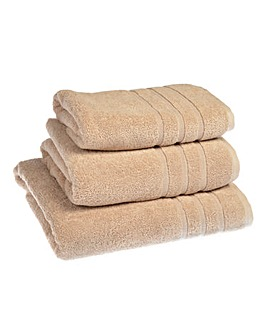 Hotel Collection Towel Range- Stone