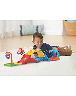 Vtech Toot-Toot Drivers Stunt Show