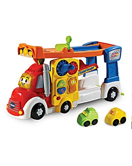 Vtech Toot-Toot Drivers Vehicle Carrier