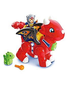 Vtech Toot-Toot Friends Daring Dragon