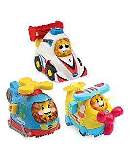 Vtech Toot-Toot Driver Speedy Vehicles