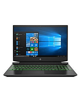 HP Pavilion 15-EC0000NA Gaming Laptop