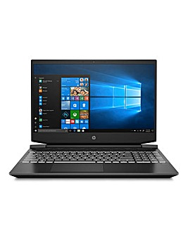 "HP Pavilion 15.6"" 15-EC0003NA Gaming Laptop - R5, 8GB DDR4, 512GB PCIe, GTX1650"