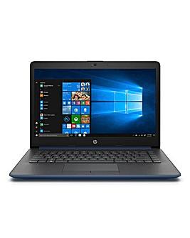 "HP Stream 14"" 14-CM0038NA Laptop"