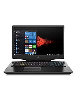 "HP OMEN 17.3"" 17-CB0005NA Laptop - Core i7, 16GB DDR4, 1TB, RTX 2060"