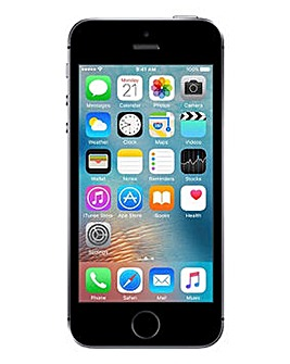 Apple iPhone SE 32GB Refurbished