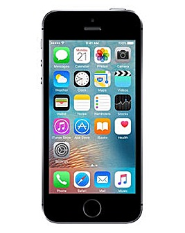 Apple iPhone SE 64GB Refurbished