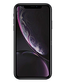 Apple iPhone XR 64GB Refurbished - White