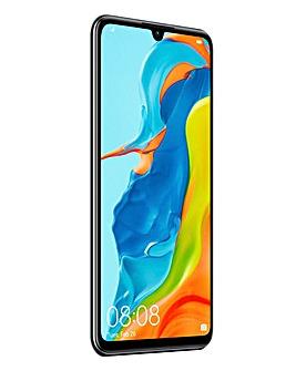 Huawei P30 lite 4+128 GB Black