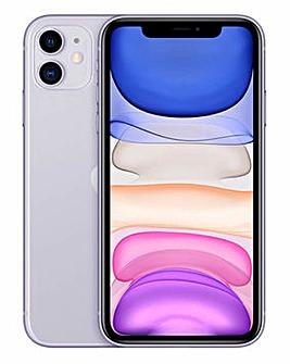 Apple iPhone 11 64GB Refurbished