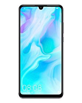 Huawei P30 lite 4+128 GB White