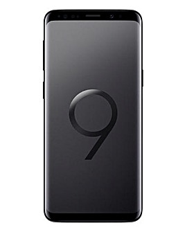 Samsung Galaxy S9+ 64GB Black PREMIUM REFURBISHED