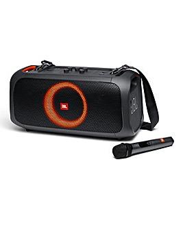 JBL Partybox GO Speaker