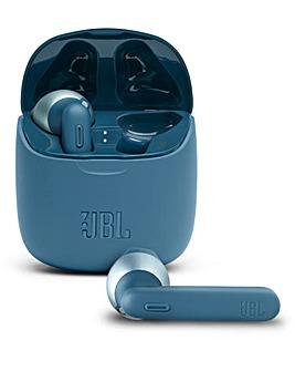 JBL Tune 225 True Wireless Earphones