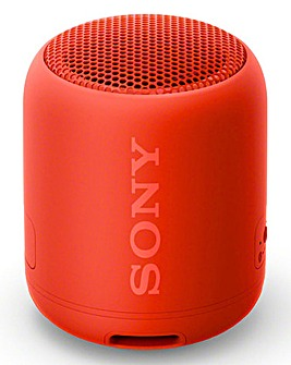 Sony SRS-XB12 Waterproof Speaker