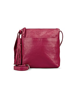 Clarks Topsham Shine  Fitting Bag