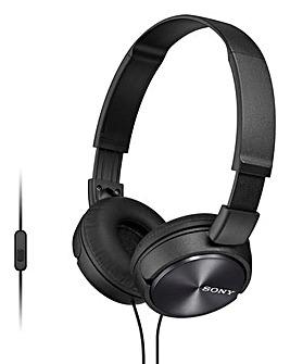 Sony MDR-ZX310APB Headphones