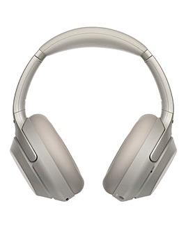 Sony WH-1000XM3 Noise Cancel Headphones
