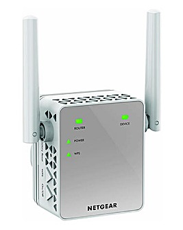 Netgear AC750 Wallplug Range Extender