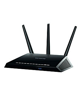 Netgear Nighthawk AC1900 Wifi Router