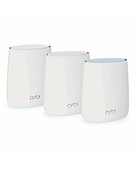 Netgear Orbi Whole Home WIFI Kit AC2200