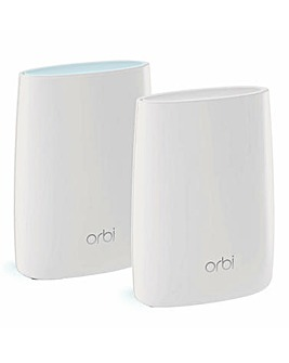 Netgear Orbi Whole Home WIFI Kit AC3000