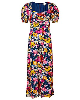 Monsoon Gloria Sustainable Floral Dress