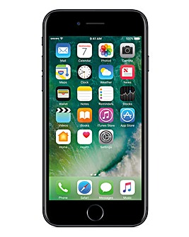 iPhone 7 128GB REFURBISHED