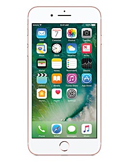 iPhone 7 Plus 128GB REFURBISHED