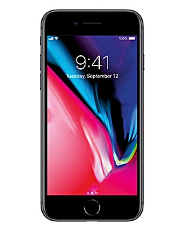 iPhone 8 64GB REFURBISHED
