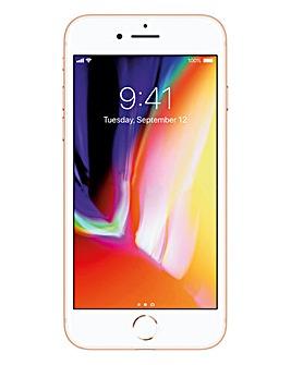 iPhone 8 64GB Refurbished - Gold