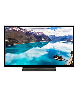 Toshiba 32 inch Smart TV